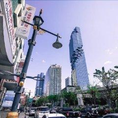 YHA Bangkok Downtown Hostel Silom фото 5