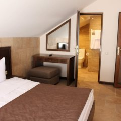 Отель Nairi SPA Resorts Hotel Армения, Анкаван - отзывы, цены и фото номеров - забронировать отель Nairi SPA Resorts Hotel онлайн удобства в номере фото 2
