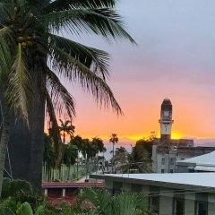 Отель Suva Motor Inn Фиджи, Вити-Леву - отзывы, цены и фото номеров - забронировать отель Suva Motor Inn онлайн пляж