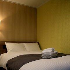 Отель Smart Hotel Hakata 3 Япония, Хаката - отзывы, цены и фото номеров - забронировать отель Smart Hotel Hakata 3 онлайн комната для гостей фото 2