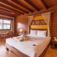 Отель Bel Aire Patong 3* Улучшенный номер с различными типами кроватей