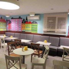 Гостиница Optima Rivne Ровно гостиничный бар