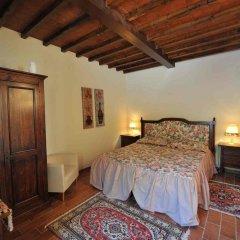 Отель Agriturismo Podere Bucine Basso Италия, Лари - отзывы, цены и фото номеров - забронировать отель Agriturismo Podere Bucine Basso онлайн комната для гостей фото 2