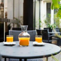Archetype Etoile Hotel Париж питание фото 3