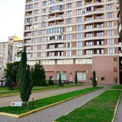 Отель Diplomat Aparthotel Киев фото 5