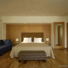 Отель Daios Luxury Living Греция, Салоники - отзывы, цены и фото номеров - забронировать отель Daios Luxury Living онлайн комната для гостей фото 2