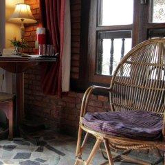 Отель Vajra Непал, Катманду - отзывы, цены и фото номеров - забронировать отель Vajra онлайн в номере фото 2