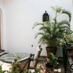 Отель Casa Juan Мексика, Сан-Хосе-дель-Кабо - отзывы, цены и фото номеров - забронировать отель Casa Juan онлайн интерьер отеля