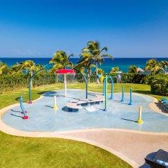 Отель Jewel Grande Montego Bay Resort & Spa детские мероприятия