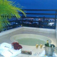 Отель Travelers Suites Juanambú Колумбия, Кали - отзывы, цены и фото номеров - забронировать отель Travelers Suites Juanambú онлайн бассейн фото 3