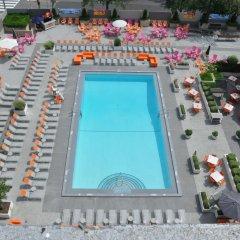 Отель Capitol Skyline бассейн фото 3