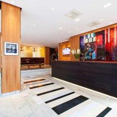 Elite Eden Park Hotel интерьер отеля фото 2