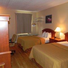 Отель Rodeway Inn - Niagara Falls США, Ниагара-Фолс - отзывы, цены и фото номеров - забронировать отель Rodeway Inn - Niagara Falls онлайн комната для гостей