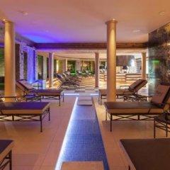 Hotel Plunhof Рачинес-Ратскингс бассейн фото 3