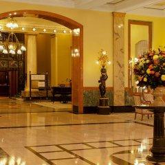 Гостиница Метрополь в Москве - забронировать гостиницу Метрополь, цены и фото номеров Москва интерьер отеля фото 3