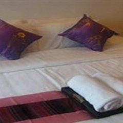 Отель Nantra Silom комната для гостей фото 2