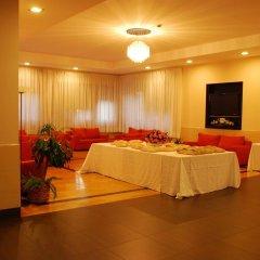 Hotel Residence Ulivi E Palme питание