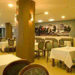 Budan Thermal Spa Hotel & Convention Center питание