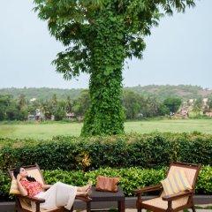 Отель Novotel Goa Resort and Spa Индия, Гоа - отзывы, цены и фото номеров - забронировать отель Novotel Goa Resort and Spa онлайн фото 6