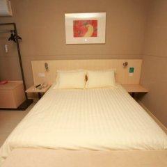 Отель Xiamen Rushi Hotel Exhibition Center Китай, Сямынь - отзывы, цены и фото номеров - забронировать отель Xiamen Rushi Hotel Exhibition Center онлайн комната для гостей фото 3