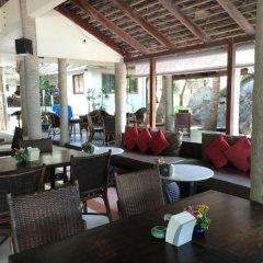 Отель Sarikantang Resort And Spa гостиничный бар