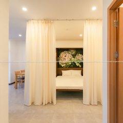 Отель Anita Apartment Nha Trang Вьетнам, Нячанг - отзывы, цены и фото номеров - забронировать отель Anita Apartment Nha Trang онлайн спа