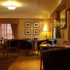 Hallmark Hotel Glasgow интерьер отеля фото 3