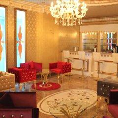 Royal Mersin Hotel Турция, Мерсин - отзывы, цены и фото номеров - забронировать отель Royal Mersin Hotel онлайн гостиничный бар