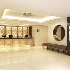 Отель Aventree Jongno Сеул спа фото 2