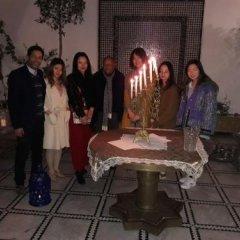 Отель Riad Amor Марокко, Фес - отзывы, цены и фото номеров - забронировать отель Riad Amor онлайн помещение для мероприятий