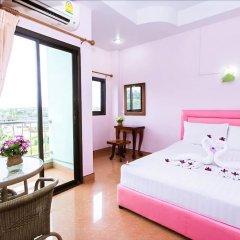 Отель Aimsookkrabi Таиланд, Краби - отзывы, цены и фото номеров - забронировать отель Aimsookkrabi онлайн детские мероприятия фото 2