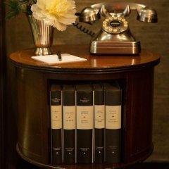 Отель voco The Franklin New York, an IHG Hotel США, Нью-Йорк - отзывы, цены и фото номеров - забронировать отель voco The Franklin New York, an IHG Hotel онлайн