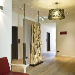 Отель Gideon Hotel Германия, Нюрнберг - отзывы, цены и фото номеров - забронировать отель Gideon Hotel онлайн интерьер отеля фото 2