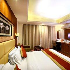 Отель Kumari Boutique Hotel Непал, Катманду - отзывы, цены и фото номеров - забронировать отель Kumari Boutique Hotel онлайн комната для гостей фото 3