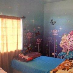 Отель The Guaras Hostal - Hostel Гондурас, Сан-Педро-Сула - отзывы, цены и фото номеров - забронировать отель The Guaras Hostal - Hostel онлайн спа фото 2