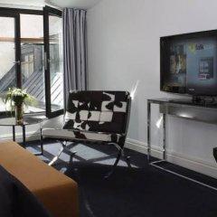 Hotel Fabian Хельсинки удобства в номере фото 2