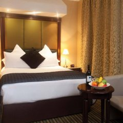 Отель Park Grand Paddington Court комната для гостей фото 4
