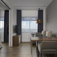 Отель Element Amsterdam в номере фото 2