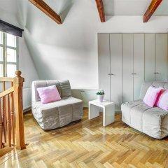 Отель Kozna Suites Чехия, Прага - отзывы, цены и фото номеров - забронировать отель Kozna Suites онлайн фото 15