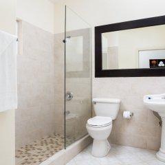Отель White Sands Negril Ямайка, Саванна-Ла-Мар - отзывы, цены и фото номеров - забронировать отель White Sands Negril онлайн ванная фото 2