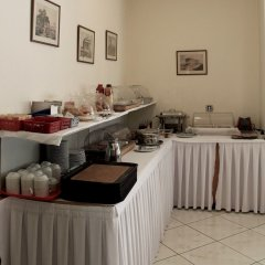 Hotel Platon питание фото 3