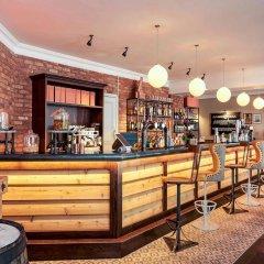 Mercure Bristol Grand Hotel гостиничный бар