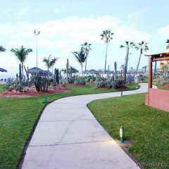 Отель Holiday Inn Resort Los Cabos Все включено