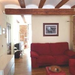 Отель Loft with love Испания, Валенсия - отзывы, цены и фото номеров - забронировать отель Loft with love онлайн комната для гостей фото 4