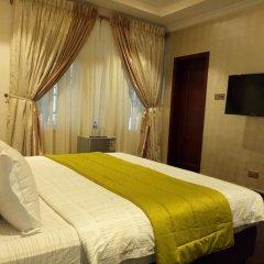 World Lilies Hotel & Events Place комната для гостей фото 4