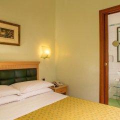 Hotel Piemonte сейф в номере