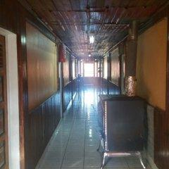 Hotel Korachi St. Cruz интерьер отеля фото 2