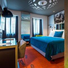 Отель Pestana CR7 Lisboa комната для гостей фото 2