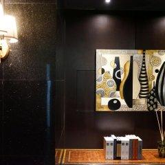 The California Hotel Seoul Seocho гостиничный бар