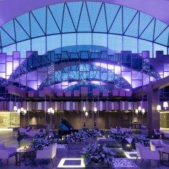 Отель Hyatt Regency Creek Heights Дубай развлечения